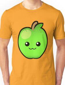 Green Granny Smith Apple Unisex T-Shirt