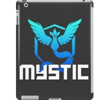 Pokemon Go | Team Mystic  iPad Case/Skin