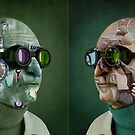 The Incredible 3D Adicted Joseph Boyer's Brothers by nawroski .