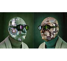 The Incredible 3D Adicted Joseph Boyer's Brothers Photographic Print