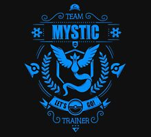 Choose Team Mystic! | Pokemon GO! Unisex T-Shirt