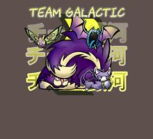 Galactic Team Unisex T-Shirt
