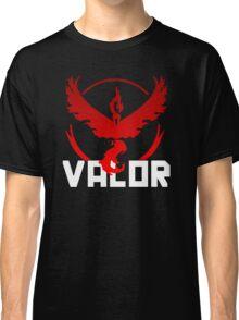 Pokemon Go | Team Valor Classic T-Shirt
