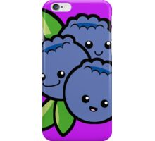 I Found My Thrill on Blueberry Hill iPhone Case/Skin
