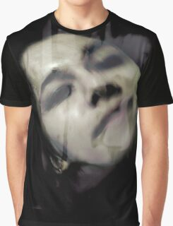 tears Graphic T-Shirt