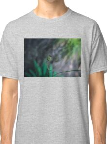 Two emotions Classic T-Shirt