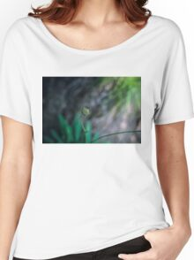 Two emotions Women's Relaxed Fit T-Shirt