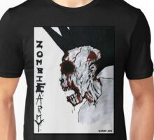 Zombie Army Unisex T-Shirt