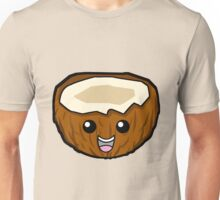 Coconuts! Unisex T-Shirt