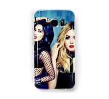 Emison (Emily & Alison - PLL) Samsung Galaxy Case/Skin