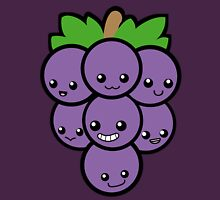 Fruit of the Vine: Purple Grapes Unisex T-Shirt