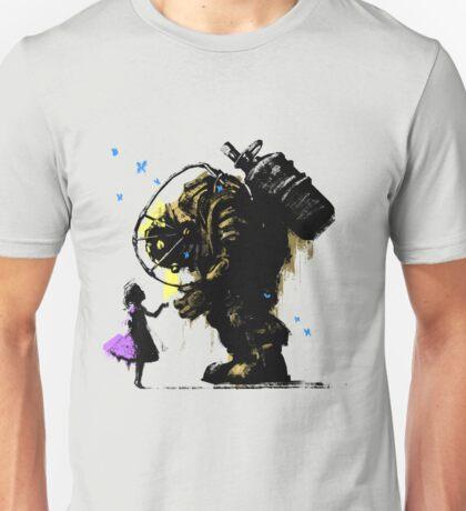 I'll Always Protect You Unisex T-Shirt