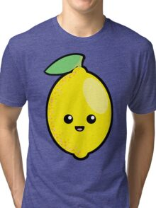When Life Hands You Lemons... Tri-blend T-Shirt