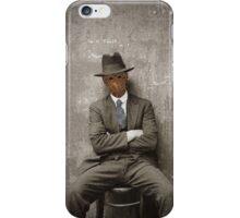 H. Ellis iPhone Case/Skin