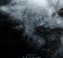 Skyrim by Thorin666