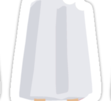 Liberty, Equality, Ice Cream Sticker