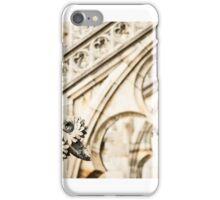 Duomo Gothic - Milan, Italy iPhone Case/Skin