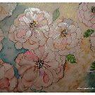 Rose Abundance1 9 by Gea Austen