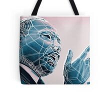 Luther King Tote Bag