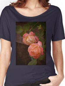 Rose 339 Women's Relaxed Fit T-Shirt