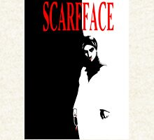 ScarfFace Hoodie