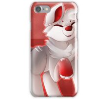 Little Pup iPhone Case/Skin