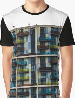 London architecture Graphic T-Shirt