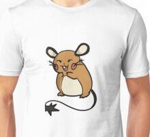 Pokemon X and Y: Dedenne Unisex T-Shirt