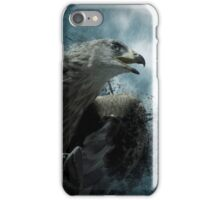 Eagle iPhone Case/Skin