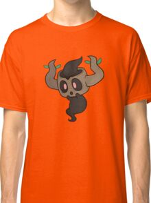 Pokemon X and Y: Phantump Classic T-Shirt