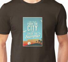 City Summer Break Unisex T-Shirt