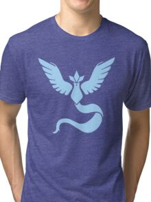 FunnyBONE Articuno Tri-blend T-Shirt