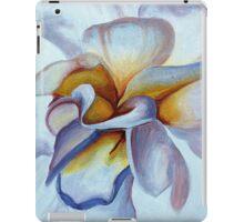 Translucent Blossom (2 of 3) iPad Case/Skin