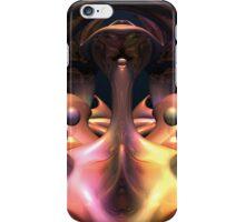 Organica Metallica iPhone Case/Skin