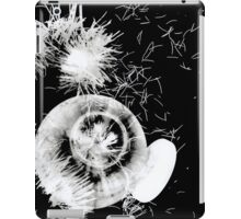 Space and Dreams iPad Case/Skin