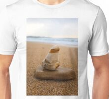 abstract stones Unisex T-Shirt
