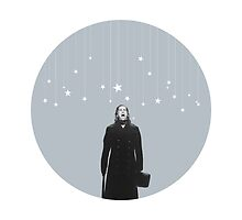 Javert-Stars by lesmiztumblr