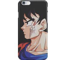 Goku Guwop iPhone Case/Skin