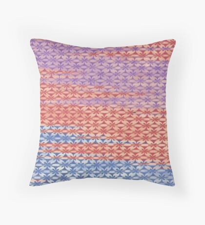 Archard  Throw Pillow