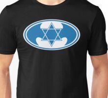 Batman Logo Redesign Unisex T-Shirt