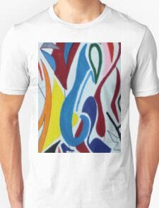 Shades of enlightenment 2 T-Shirt