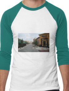 The Cheesecake Factory Men's Baseball ¾ T-Shirt