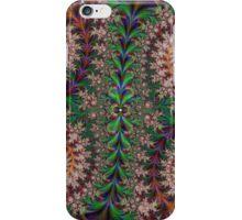 Swirling Vines iPhone Case/Skin