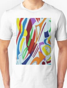 Shades of enlightenment 3 T-Shirt