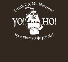 Pirates! Unisex T-Shirt