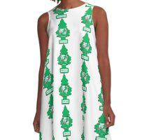 UpLand - Keystone Fresh! A-Line Dress