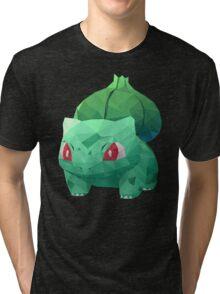 #1 Tri-blend T-Shirt