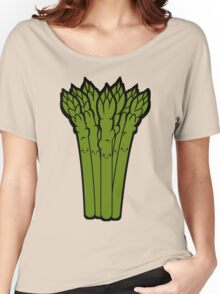 Asparagus is Good for You Women's Relaxed Fit T-Shirt
