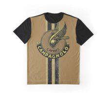 Campagnolo racing stripe Graphic T-Shirt