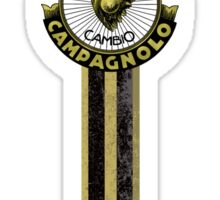 Campagnolo racing stripe Sticker